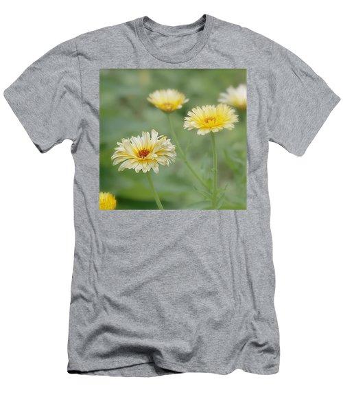 Sunny Daze Men's T-Shirt (Athletic Fit)