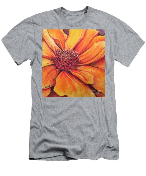Sunny Perspective Men's T-Shirt (Athletic Fit)