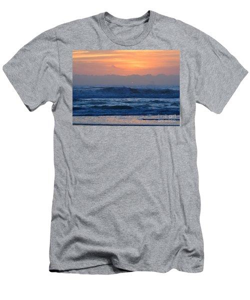 Sunrise Dbs 5-29-16 Men's T-Shirt (Athletic Fit)