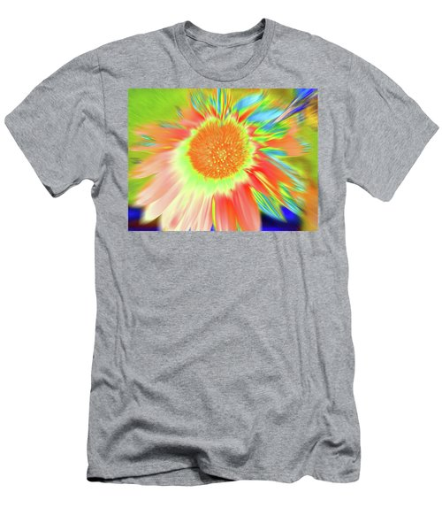 Sunswoop Men's T-Shirt (Athletic Fit)