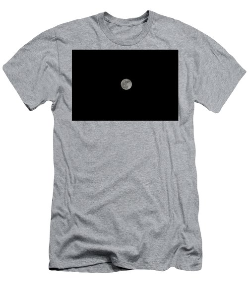 Super Moon Men's T-Shirt (Athletic Fit)
