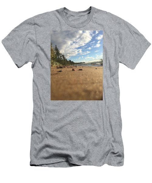 Superior Shore Men's T-Shirt (Athletic Fit)