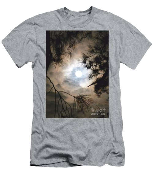 Supermoon November 14 2016 Men's T-Shirt (Athletic Fit)