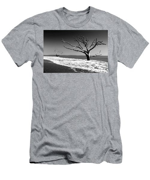 Men's T-Shirt (Slim Fit) featuring the photograph Survivor by Dana DiPasquale