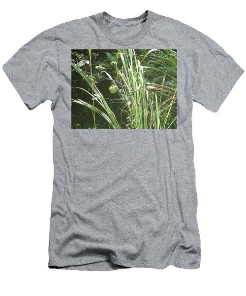 Swamp Apple Men's T-Shirt (Athletic Fit)