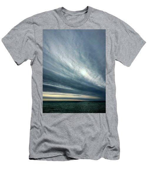 Sweep Men's T-Shirt (Athletic Fit)