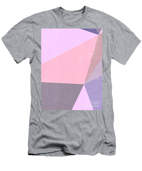 Sweet Collage Men's T-Shirt (Athletic Fit)