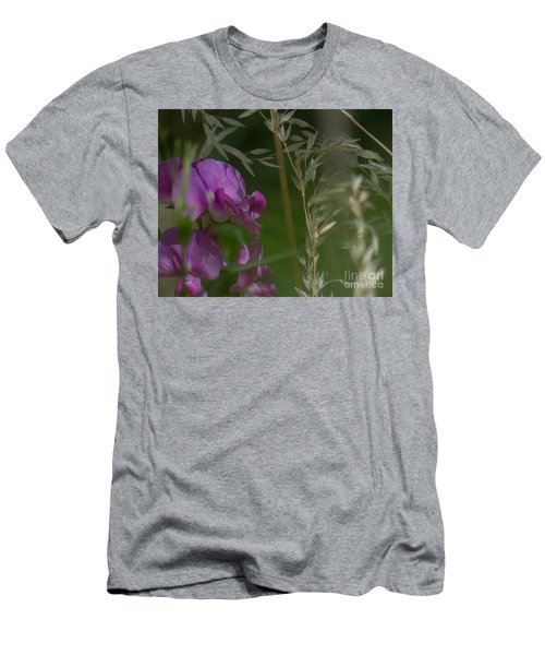 Sweet Pea 1 Men's T-Shirt (Athletic Fit)