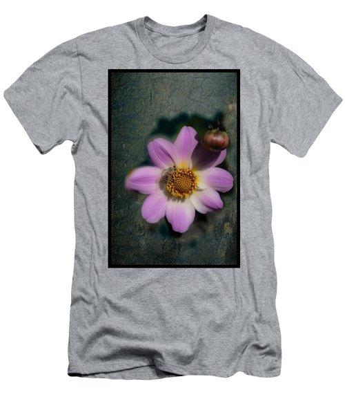 Symbiotic  Men's T-Shirt (Athletic Fit)
