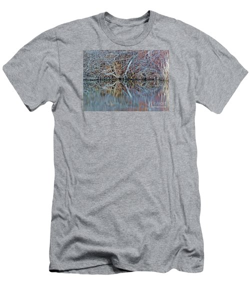 Symmetry Men's T-Shirt (Athletic Fit)