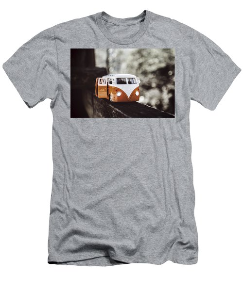 T1 Volkswagen Men's T-Shirt (Athletic Fit)