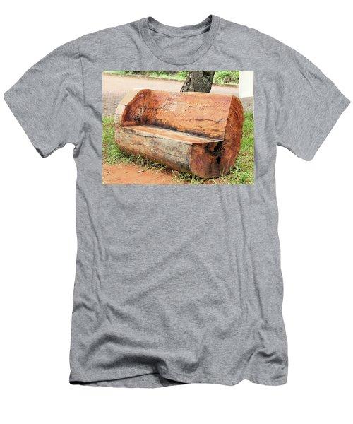 Taburete Men's T-Shirt (Slim Fit) by Beto Machado