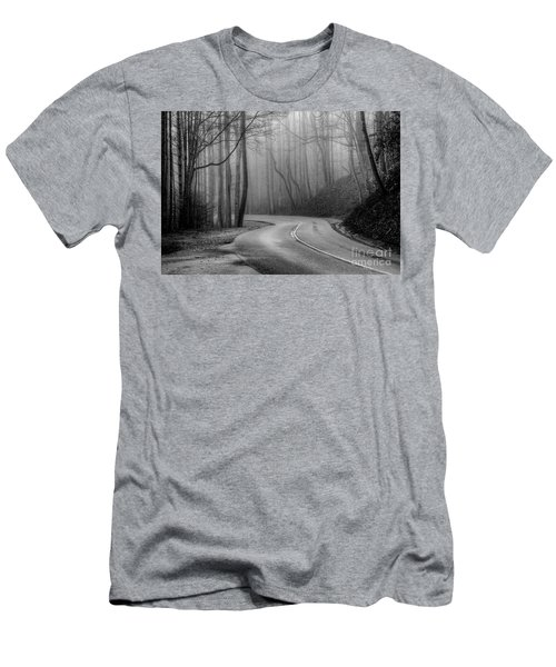 Take Me Home II Men's T-Shirt (Slim Fit) by Douglas Stucky