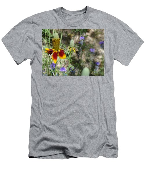 Tall And Proud Penis Cactus Men's T-Shirt (Athletic Fit)