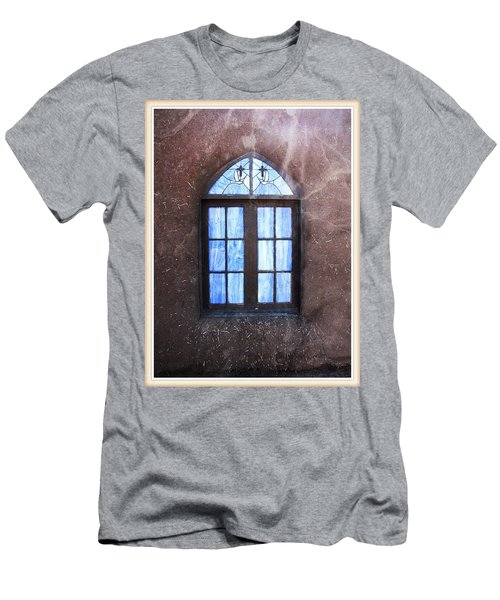 Taos, There's Something In The Light 4 Men's T-Shirt (Athletic Fit)