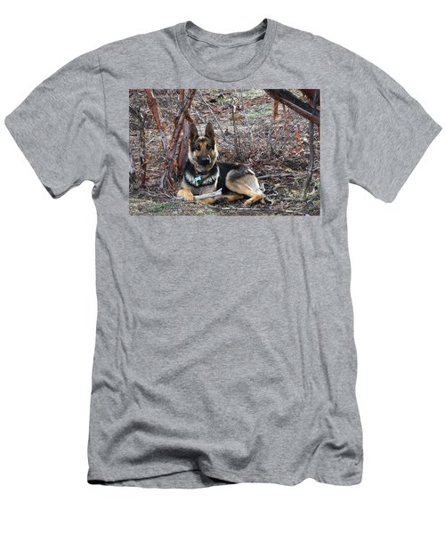 Tara Men's T-Shirt (Athletic Fit)