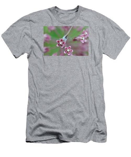 Taste Men's T-Shirt (Slim Fit) by Janet Rockburn
