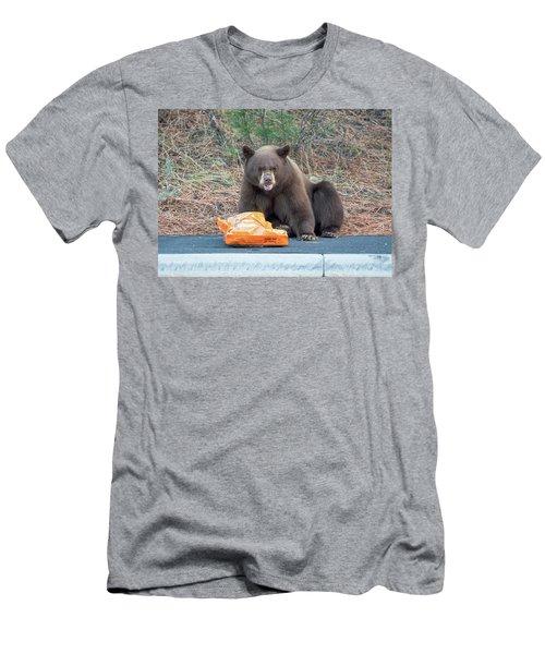 Taste Of The Wild Men's T-Shirt (Athletic Fit)