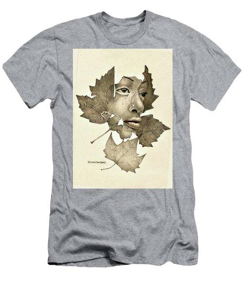 Tears Men's T-Shirt (Athletic Fit)