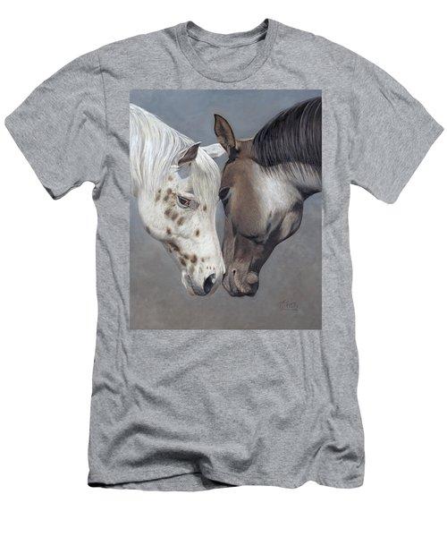 Tender Regard Men's T-Shirt (Athletic Fit)