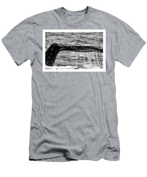Terminal Dive Men's T-Shirt (Athletic Fit)