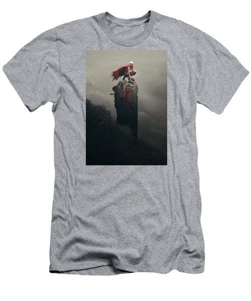 Tetsuo Shima Men's T-Shirt (Athletic Fit)