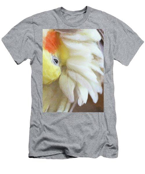 Texture Men's T-Shirt (Athletic Fit)