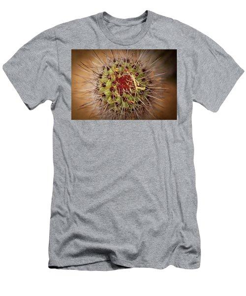 Textures Of Arizona Men's T-Shirt (Athletic Fit)