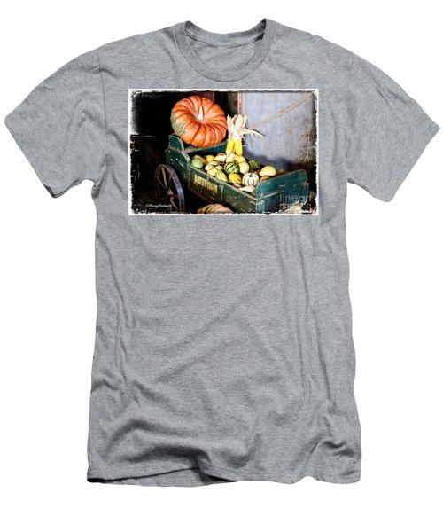 Thanksgiving  Harvest      Men's T-Shirt (Athletic Fit)