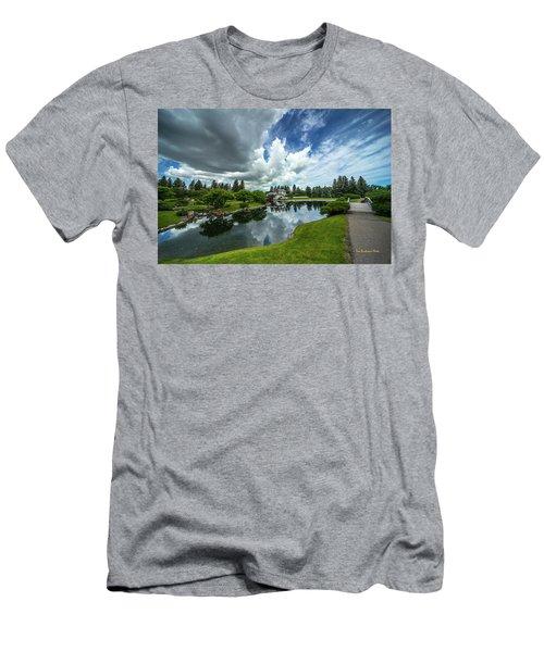 That Prairie Sky Men's T-Shirt (Athletic Fit)
