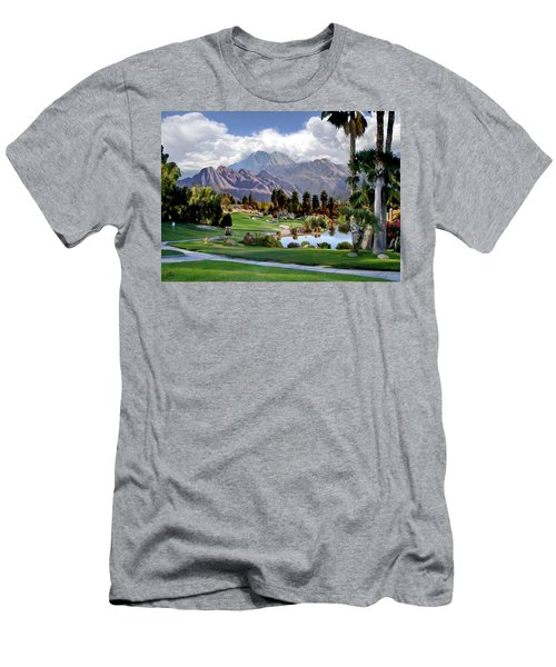 The 5th At Woodhaven Men's T-Shirt (Athletic Fit)