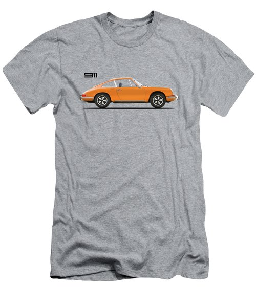 The 68 911 Men's T-Shirt (Athletic Fit)