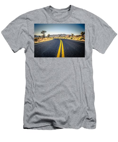 The American Wilderness Men's T-Shirt (Athletic Fit)