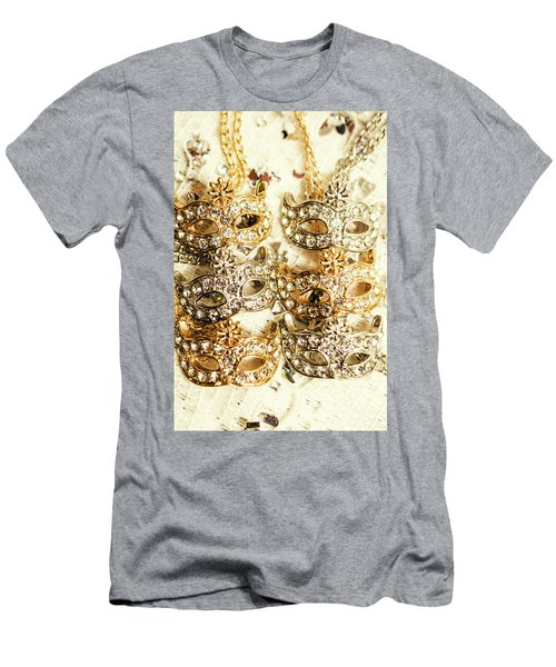The Antique Jewellery Store Men's T-Shirt (Athletic Fit)