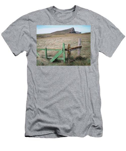 The Back 1000 Men's T-Shirt (Athletic Fit)