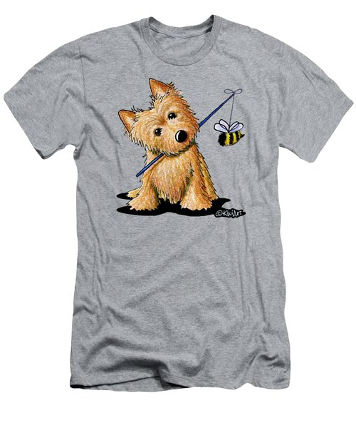 The Beekeeper Men's T-Shirt (Athletic Fit)