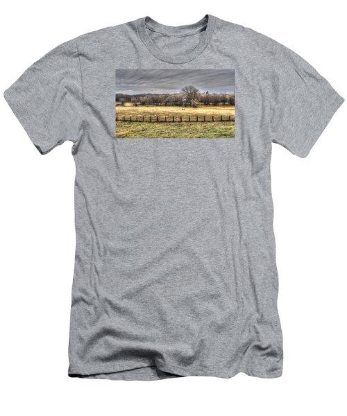 The Bleak Season Men's T-Shirt (Athletic Fit)