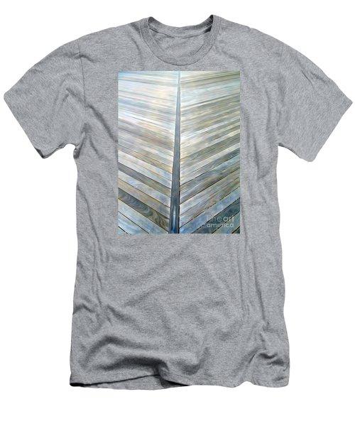 The Boardwalk Men's T-Shirt (Slim Fit) by Ed Weidman