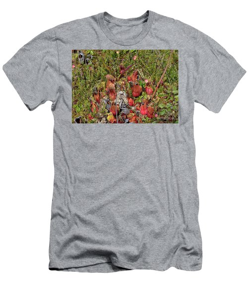 The Bog Men's T-Shirt (Athletic Fit)
