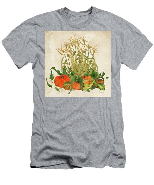The Bountiful Harvest Men's T-Shirt (Athletic Fit)