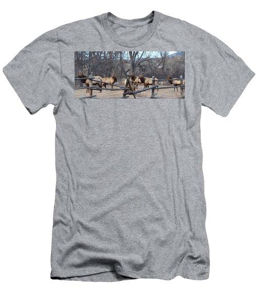 The Boys Men's T-Shirt (Slim Fit) by Billie Colson