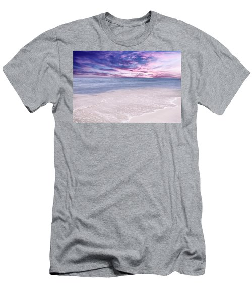 Men's T-Shirt (Athletic Fit) featuring the photograph The Calm Before The Storm by Gigi Ebert