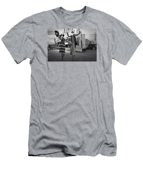 The Carnival Men's T-Shirt (Athletic Fit)