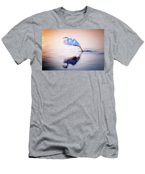 The Catch Men's T-Shirt (Athletic Fit)