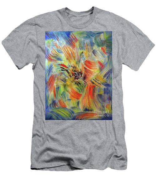 The Celebration Men's T-Shirt (Athletic Fit)