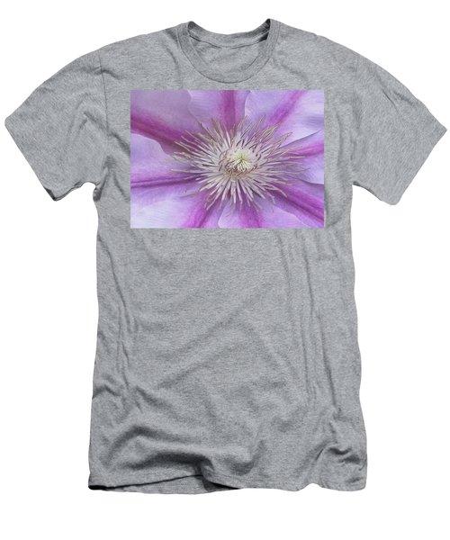 The Center Men's T-Shirt (Athletic Fit)