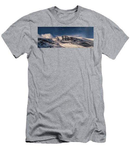 The Challenge Men's T-Shirt (Athletic Fit)