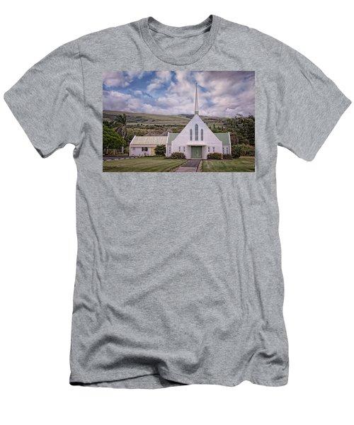The Church Men's T-Shirt (Slim Fit) by Jim Thompson