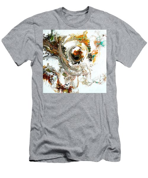 The Circle Of Life Men's T-Shirt (Athletic Fit)