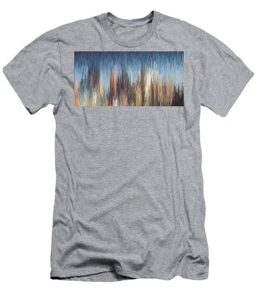 The Cities Men's T-Shirt (Athletic Fit)